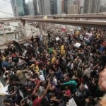 """Occupy Wall Street"" Movement — Springboard for Martial Law?"