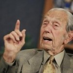 Harold Camping Tones Down Predictions Ahead of October 21st Supposed Rapture Date