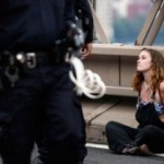 Occupy Wall Street Protest Escalating — 700 Arrested