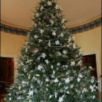 The Obamas That Stole Christmas: A Little Fact-Checking About the White House Christmas Tree