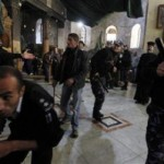 Violence Breaks Out in Bethlehem, Birthplace of Jesus Christ