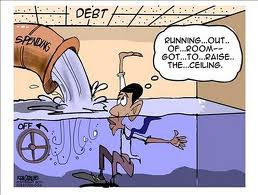 Hereu0027s A Great Graphical Narration Of The Concept Of The Debt Ceiling.