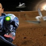 Theater of the Absurd — White House Responds to Outlandish Conspiracy Theory Involving President Obama and Mars