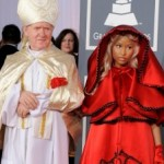 Catholic League Says that Nicki Minaj is Possessed By Demons after Grammy Performance — Pope Arrival