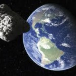 Asteroid DA14 to Pass Earth Frighteningly Close in 2013