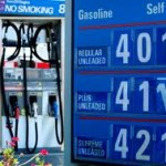 Don't Like $4 a Gallon Gas Prices?  Get Over It