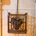 Cathedral Theft — Actual 900-Year-Old Heart of a Saint Stolen in Ireland
