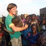 "Jason Russell — ""Kony 2012"" Filmmaker and Founder of Invisible Children– Arrested in Wild Circumstances — Credibility Shot?"