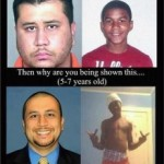 Trayvon Martin Story Out of Control — The Truth is So Convoluted Now That No One Will Ever Know It