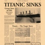 A Common Sense Look at the Most Popular Titanic Conspiracy Theories — Tax Day and the Federal Reserve in the Spotlight