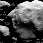 Planetary Resources Plans to Mine Asteroids