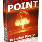 Crisis Point Novel Reduced to Just 99 Cents — Limited Time Only