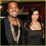 Kanye West's Latest Illuminati Message:  Theraflu and Kim Kardashian
