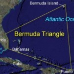 Pyramids in the Bermuda Triangle — Fact or Fiction?