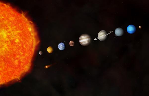 new solar system nibiru - photo #21