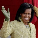 What a Travesty?!?  First Lady Says Jesus is a Good Role Model, Sparking Outrage