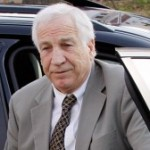 Jerry Sandusky's Bumbling Defense Gets a Gold Nugget — Did Police Lead Victims On?
