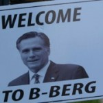 Mitt Romney Seen At Bilderberg 2012 — Obama To Be Replaced??