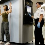 Stripping Naked for the TSA is a Valid, and Legal, Protest