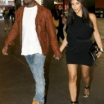 Kim Kardashian and Kanye West — An Illuminati Super-Wedding in the Works