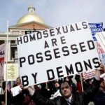 Why Is It Ok For Islam To Forbid Homosexuality But Not Christianity??