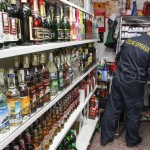Czech Republic Bans Alcohol To Prevent Methanol Poisoning