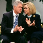 Is Bill Clinton Paving the Way for a Return to the White House? — Romney Weighs In — Constitution Road Block?