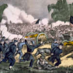 Will Christianity Be the Issue that Eventually Leads the United States to Another Civil War?