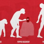 Dr Pepper's Evolution Ad Angers Christians — Don't You Have Something Better to Be Angry About?