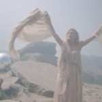 New Ellie Goulding Video Inspired by Illuminati Initiation?