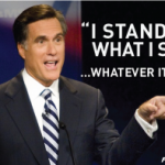 Mitt Romney Secretly Videotaped Saying that 47% of Americans Will Vote for Obama — Entitlement and Government Dependence?