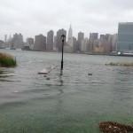 The Wrath of Hurricane Sandy — A Few Incredible Photographs