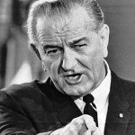Lyndon Johnson, The N Word, and the Concept of the Democrat Plantation