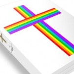 "The First Gay Friendly Bible — ""Queen"" James"