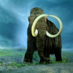DNA extracted from bones of the wooly mammoth have survived thousands of years intact, despite being buried in the ground.