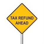 CSC Takes America's Temperature — Would You Give Up Your Tax Refund For America?