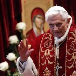 BREAKING NEWS:  Pope Benedict XVI Resigns — First Pope to Step Aside in Over 700 Years
