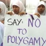 Muslim Rights — Will Polygamy Be the Next Gay Marriage?