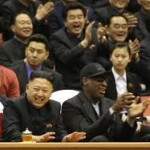 Is Dennis Rodman a Government Spy — North Korea Return?