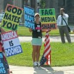 Westboro Baptist Church Descends on The University of Alabama — Nick Saban Connection?