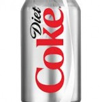Diet Coke -- No cocaine, but still has the same results.