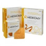 Ever heard of MediHoney?