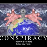 FEMA Concentration Camps? Check. Evil Illuminati Antichrist? Check. New World Order Death Plan? Check. Revelations Anew.