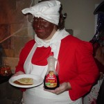 Zimmerman Walks, Paula Talks — Aunt Jemima Costumes and Race Wars?