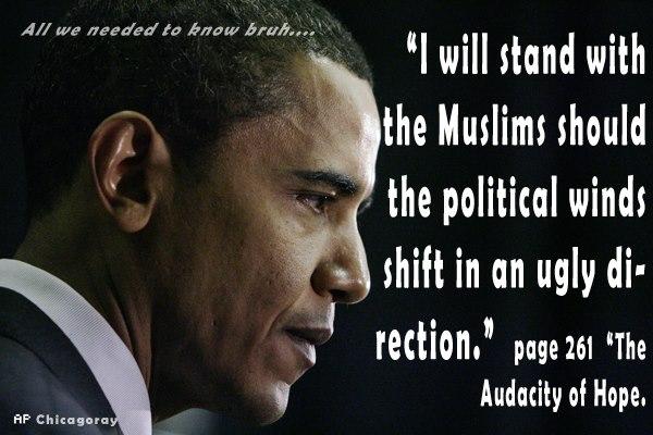 morsi obama relationship with muslim