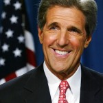 This is the guy that actually managed to lose to George W. Bush... Let's put him in charge of something important!