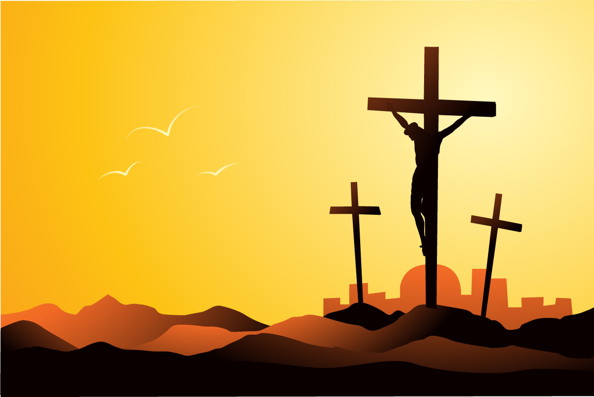 story of jesus crucifixion clip art u2013 clipart free download