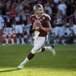 "Johnny Manziel Ineligible to Play in 2013?  Investigation Brings New ""Heisman Curse"""