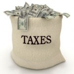 Federal Excise Tax — Do We Pay for Wiretapping on Our Cell Phone Bills?