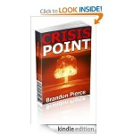 Wondering How Obama Could Want to Go to War With Syria?  Read Crisis Point for Free and Broaden Your Horizons